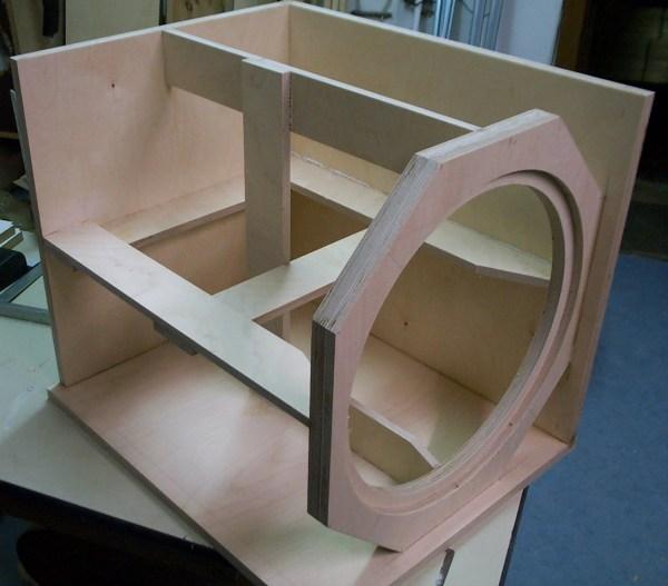 subwoofer 18. Black Bedroom Furniture Sets. Home Design Ideas