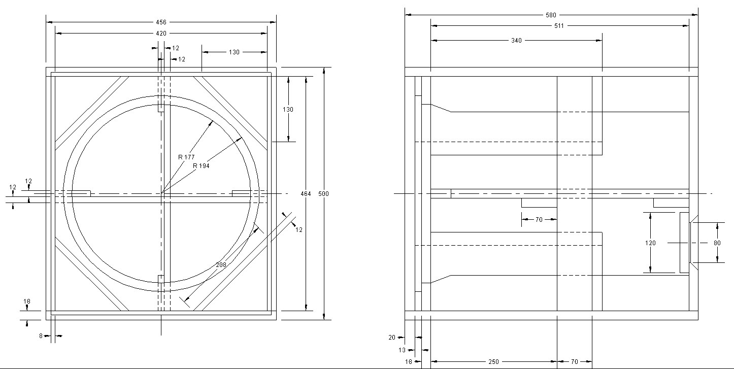 Line Array Box Design Pdf